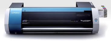 Roland BN20 Print/Cut Machine