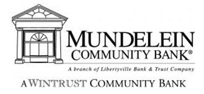 Mundelien Community Bank
