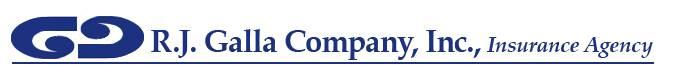 RJ Galla Company logo