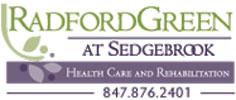 Radford Green logo