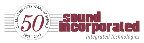 Sound Incorporated Integrated Technologies