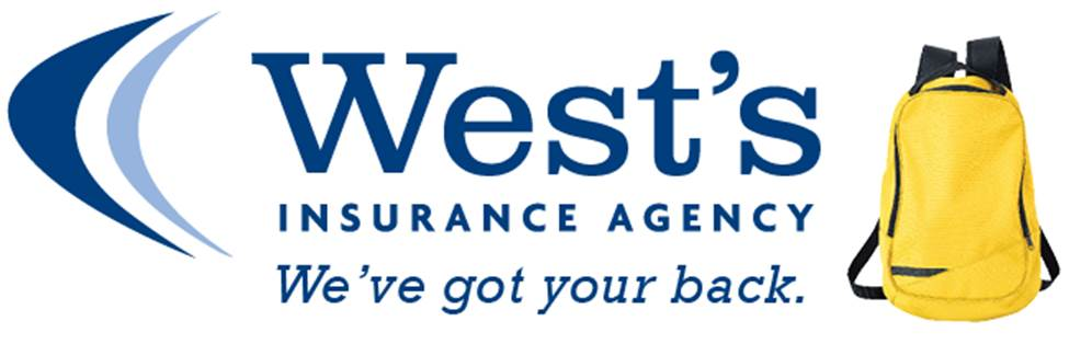 West's Insurance Agency - We've got your back.