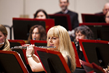 Spring Wind Ensemble Concert