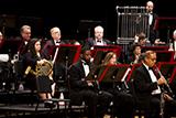 Fall Wind Ensemble Concert