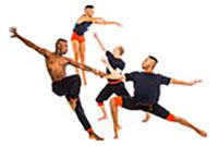 Elisa Monte Dancers