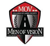 Men of Vision logo