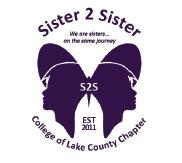 Sister 2 Sister logo