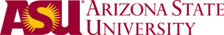 Arizona State University logo