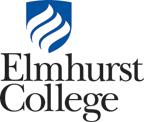 Elmhurst College logo