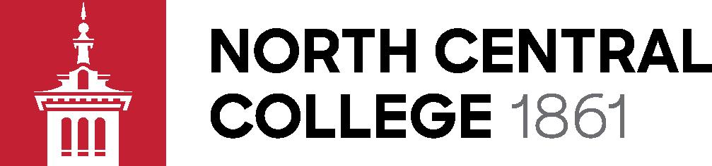 North Central College logo