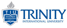 Trinity International University logo